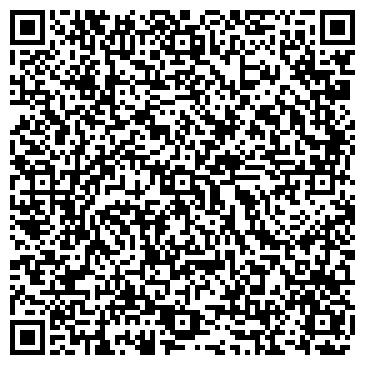 QR-код с контактной информацией организации Престо, ООО