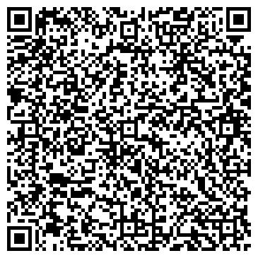 QR-код с контактной информацией организации ДнепрАЗОТ, ПАО