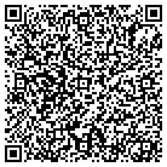 QR-код с контактной информацией организации Агротонус, ООО
