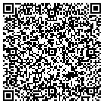 QR-код с контактной информацией организации Загродский,ЧП