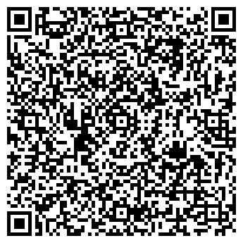 QR-код с контактной информацией организации РеАэро (ReAero), ЧП