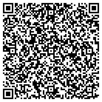 QR-код с контактной информацией организации Ревента, ООО