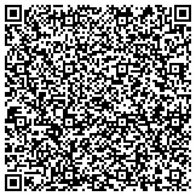 QR-код с контактной информацией организации КВАТ спецтехника, Компания