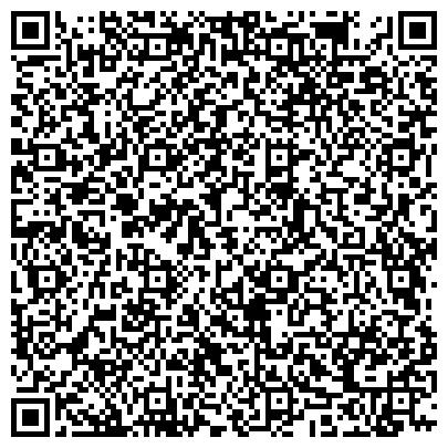 QR-код с контактной информацией организации Фианис Т, ЧП