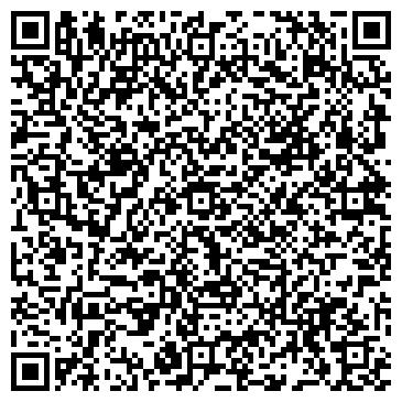 QR-код с контактной информацией организации Высокий урожай, АО