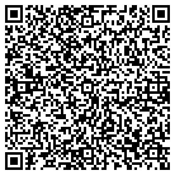 QR-код с контактной информацией организации АХК-Одесса, ЧП