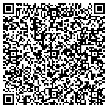 QR-код с контактной информацией организации Мир финансов, ТБ, ЧП