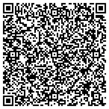 QR-код с контактной информацией организации Биомин Украина, ООО