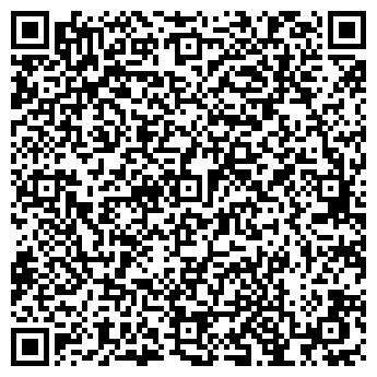 QR-код с контактной информацией организации СодикоМ-Днипро, ЧП