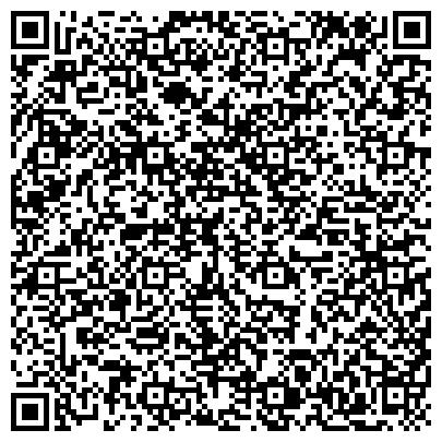 QR-код с контактной информацией организации Интернет-магазин холодильной техники(Ref-market), ЧП