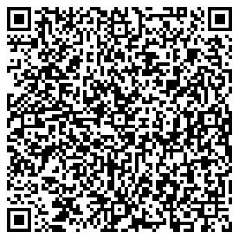 QR-код с контактной информацией организации Лаб-Универсум, ООО