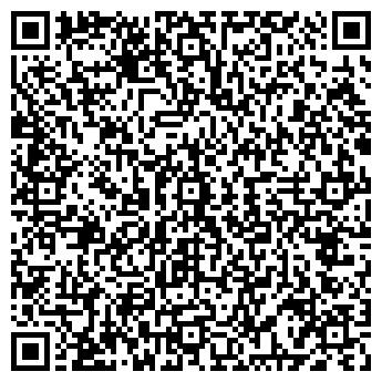 QR-код с контактной информацией организации Промтек, ООО