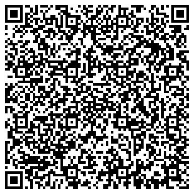 QR-код с контактной информацией организации НПФ ДХТИ-Галтекс, ООО