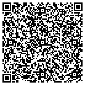 QR-код с контактной информацией организации Матюк, СПД