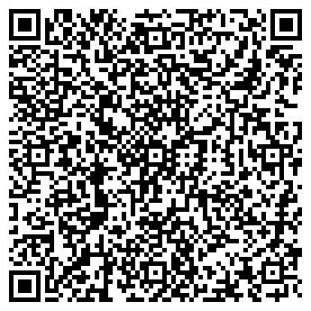 QR-код с контактной информацией организации СКАТ-ФОРВАРД, ООО