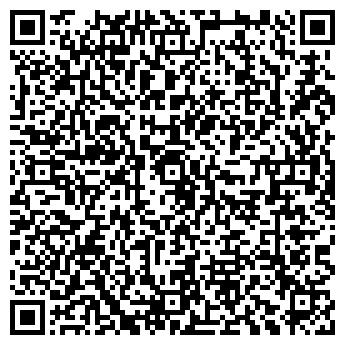 QR-код с контактной информацией организации БиоАгроТехнологии, ООО
