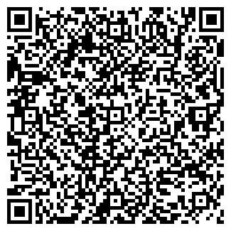 QR-код с контактной информацией организации НЬЮЛАЙН, ООО