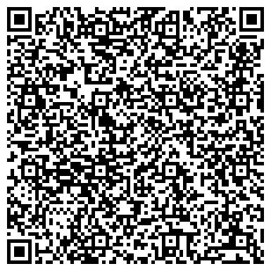QR-код с контактной информацией организации Теравет Оригинал, ООО