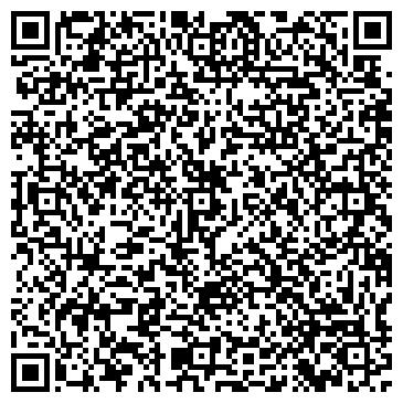 QR-код с контактной информацией организации Очеретько, ЧП