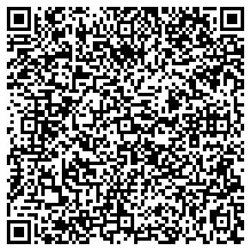 QR-код с контактной информацией организации Центр НТР и ПИ, ООО