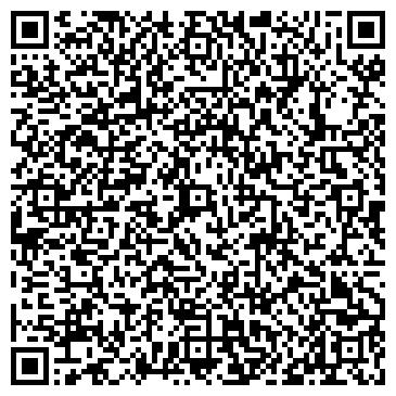 QR-код с контактной информацией организации Аквамар, ЧП