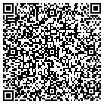 QR-код с контактной информацией организации ТУАПСИНСКАЯ ТИПОГРАФИЯ