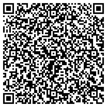 QR-код с контактной информацией организации Альянсхимия, ООО