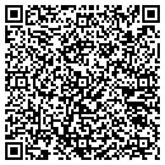 QR-код с контактной информацией организации НЕВ, ЧП