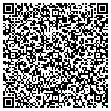 QR-код с контактной информацией организации Мактэк, ООО