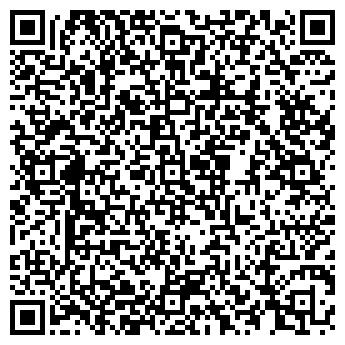 QR-код с контактной информацией организации ТУАПСЕТОРГТЕХНИКА, ООО