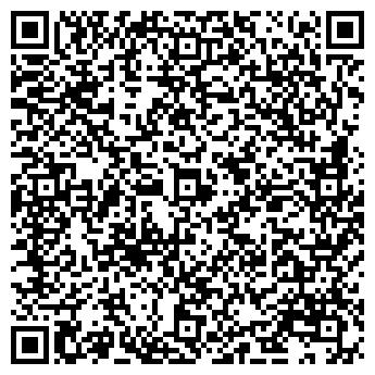 QR-код с контактной информацией организации Видпромхим, ООО