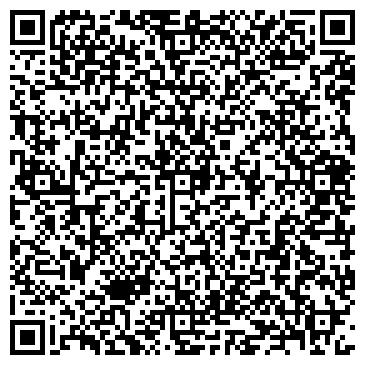 QR-код с контактной информацией организации Феникс Люкс, ЧП