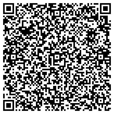 QR-код с контактной информацией организации Донецккокс, ОАО