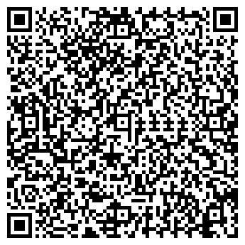 QR-код с контактной информацией организации СОРС, ООО