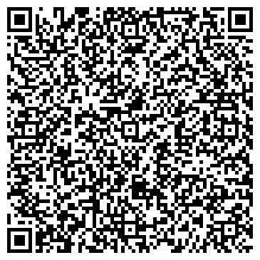 QR-код с контактной информацией организации Фея, ООО