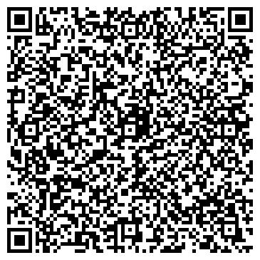 QR-код с контактной информацией организации Скриль, ЧП