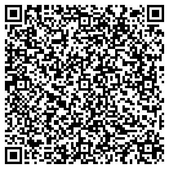 QR-код с контактной информацией организации Укртаткап, ООО