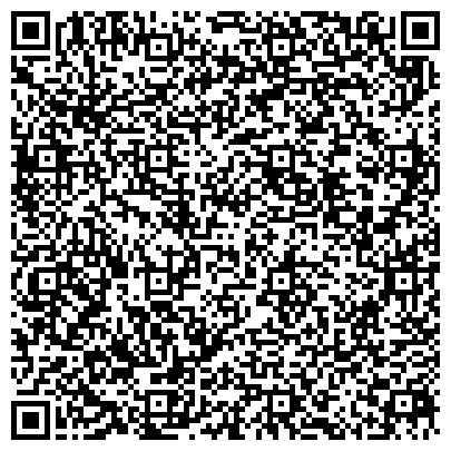 QR-код с контактной информацией организации Коагулянт, Пологовский химический завод, ОАО