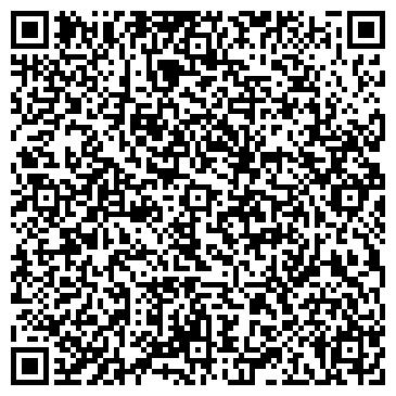 QR-код с контактной информацией организации Технокристал Корунд, ООО