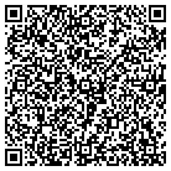 QR-код с контактной информацией организации Simon Ltd, ООО
