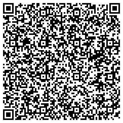QR-код с контактной информацией организации ПРЕДПРИЯТИЕ ГОРОДСКИХ ПАССАЖИРСКИХ ПЕРЕВОЗОК, СЕМИПАЛАТИНСКОЕ КГП