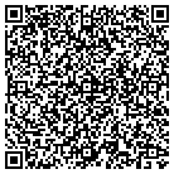 QR-код с контактной информацией организации ФЛ Салий, СПД