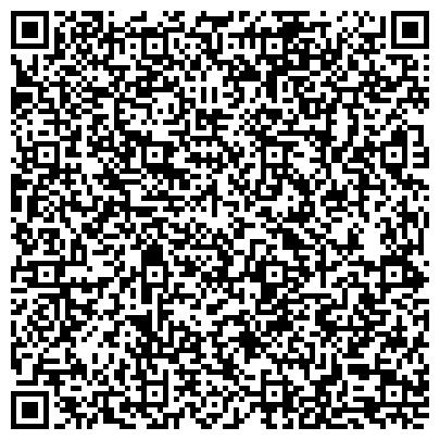 QR-код с контактной информацией организации Предствительство т.м. SASHKOL, ООО
