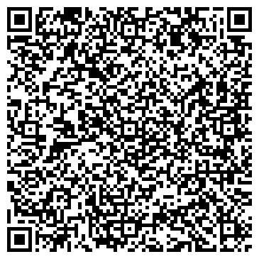QR-код с контактной информацией организации Промышленные газы, ЧП