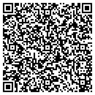QR-код с контактной информацией организации ЧЕРНОМОР АКВАПАРК