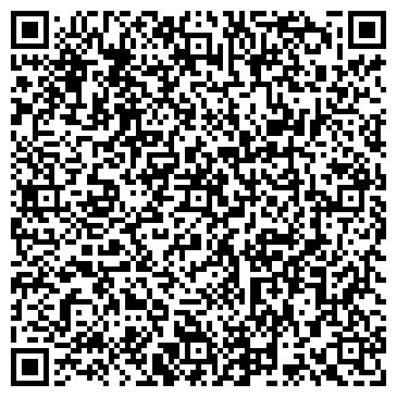 QR-код с контактной информацией организации Катализаторы, ООО