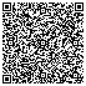 QR-код с контактной информацией организации ГАЗ-МДС, ЗАО