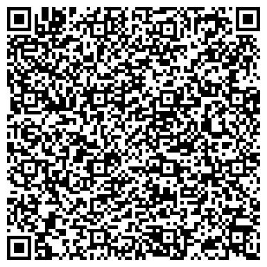 QR-код с контактной информацией организации Львовский химический завод, ПАО