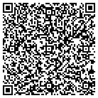 QR-код с контактной информацией организации ТОРГОВЫЙ ДОМ ТАТЬЯНА