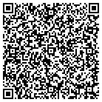 QR-код с контактной информацией организации ИнТеКо, ООО ( ТМ Интеклин)